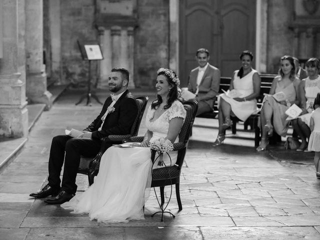 Le mariage de Arnaud et Anaïs à La Chapelle-de-Guinchay, Saône et Loire 7