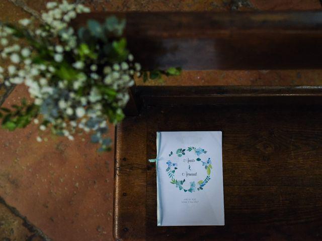 Le mariage de Arnaud et Anaïs à La Chapelle-de-Guinchay, Saône et Loire 8
