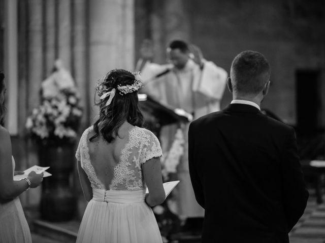 Le mariage de Arnaud et Anaïs à La Chapelle-de-Guinchay, Saône et Loire 9