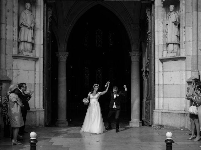 Le mariage de Arnaud et Anaïs à La Chapelle-de-Guinchay, Saône et Loire 10
