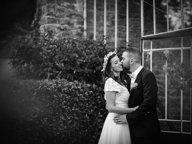 Le mariage de Arnaud et Anaïs à La Chapelle-de-Guinchay, Saône et Loire 27
