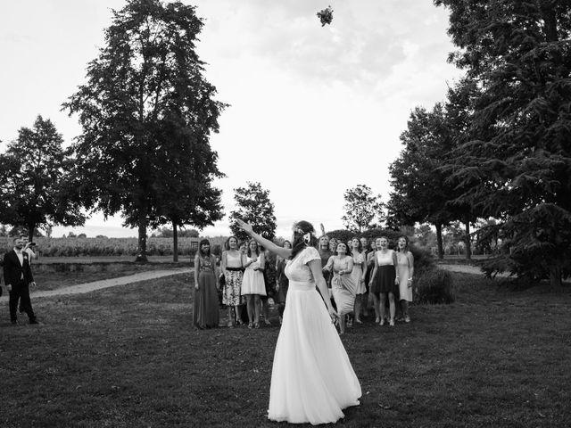 Le mariage de Arnaud et Anaïs à La Chapelle-de-Guinchay, Saône et Loire 28