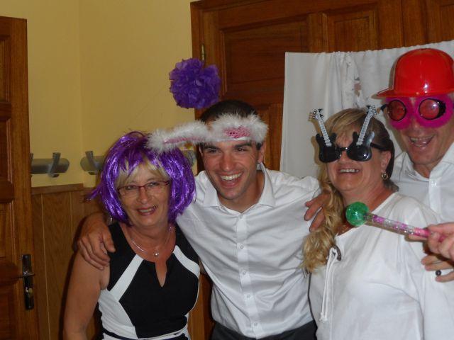 Le mariage de Cindy et Nico à La Roche-des-Arnauds, Hautes-Alpes 6