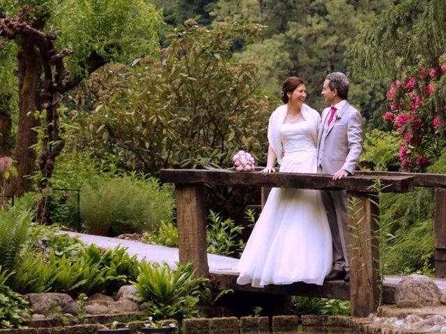 Le mariage de Annabelle et Sébastien
