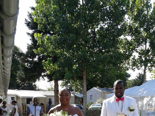 Le mariage de Lylian et Christelle à Villevaudé, Seine-et-Marne 4