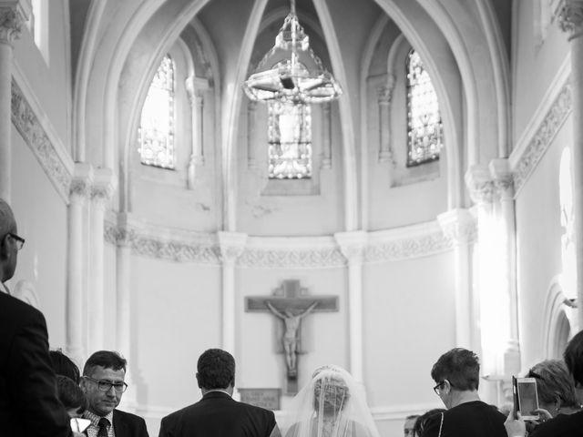 Le mariage de Delphin et Delphine à La Chapelle-de-Guinchay, Saône et Loire 31