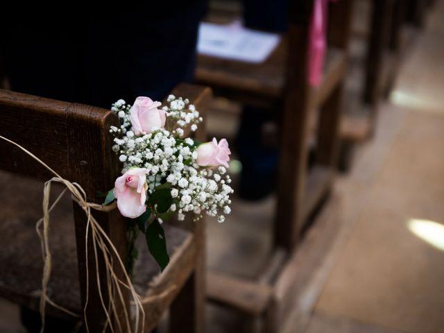 Le mariage de Delphin et Delphine à La Chapelle-de-Guinchay, Saône et Loire 35