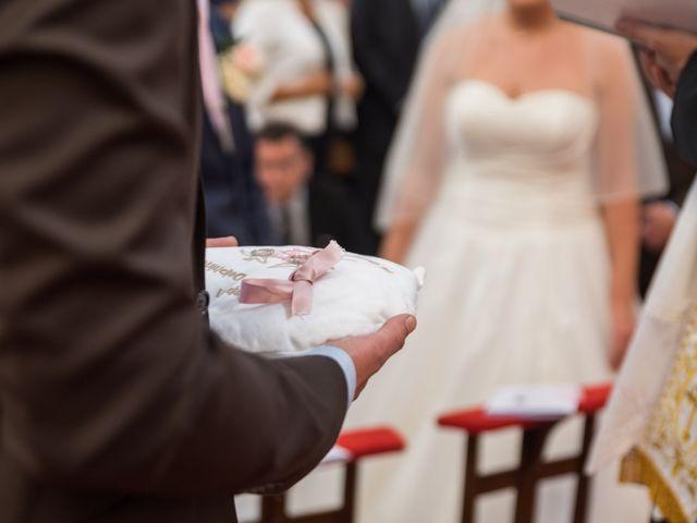 Le mariage de Delphin et Delphine à La Chapelle-de-Guinchay, Saône et Loire 36
