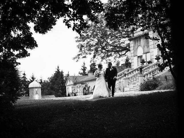 Le mariage de Alexandre et Mylène à Sennecey-lès-Dijon, Côte d'Or 15