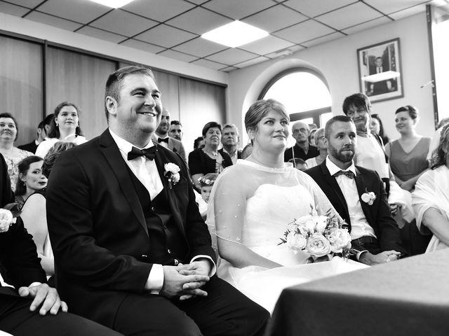 Le mariage de Alexandre et Mylène à Sennecey-lès-Dijon, Côte d'Or 20