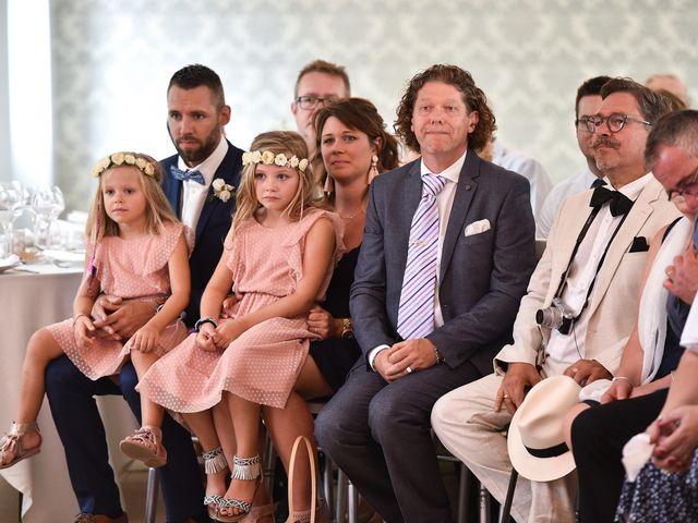 Le mariage de Alexandre et Mylène à Sennecey-lès-Dijon, Côte d'Or 28