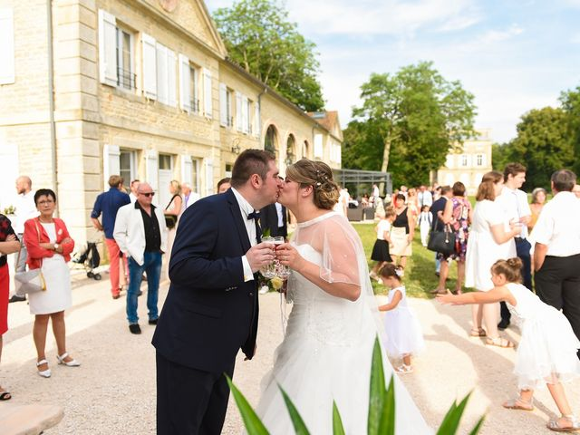 Le mariage de Alexandre et Mylène à Sennecey-lès-Dijon, Côte d'Or 35
