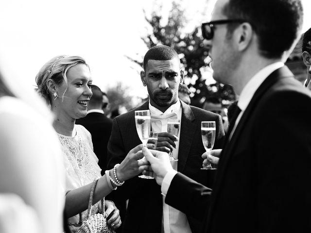 Le mariage de Alexandre et Mylène à Sennecey-lès-Dijon, Côte d'Or 40