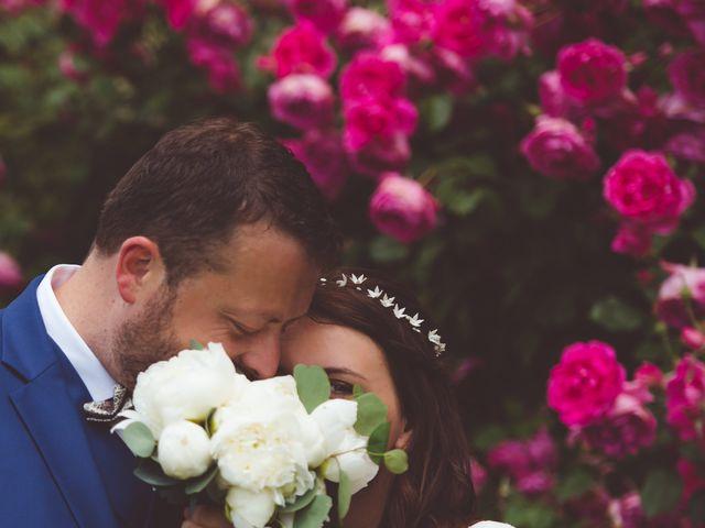 Le mariage de Anais et Mickeal