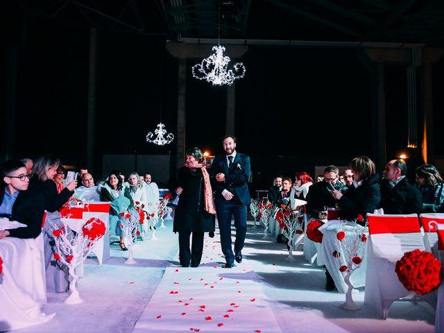 Le mariage de Michel et Dorine à Rennes, Ille et Vilaine 26