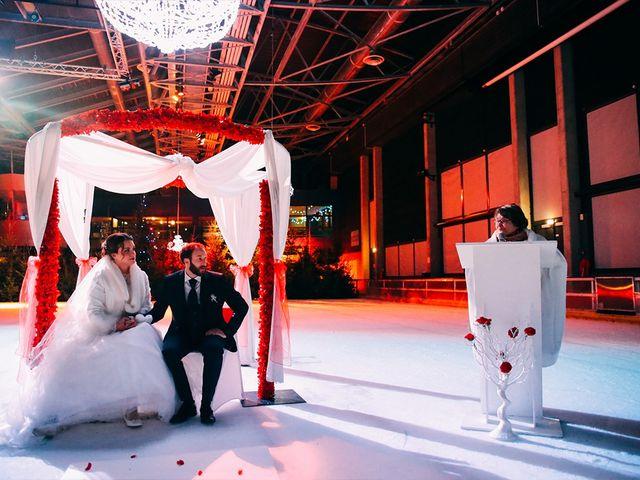 Le mariage de Michel et Dorine à Rennes, Ille et Vilaine 28