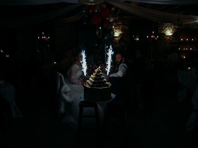 Le mariage de Michel et Dorine à Rennes, Ille et Vilaine 45