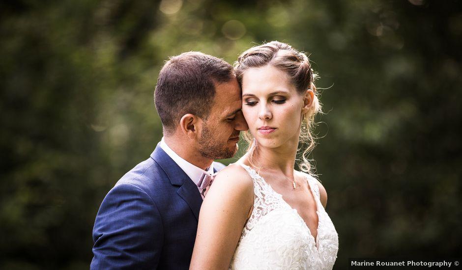 Le mariage de Arnaud et Julie à Castres, Tarn