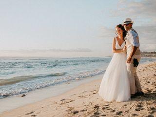 Le mariage de Céline et Wilfried