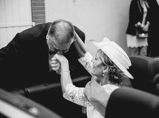 Le mariage de Josselyne et Michel 2