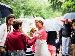 Le mariage de Josselyne et Michel 3