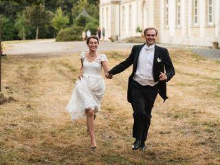 Le mariage de Servanne et Alexandre 1