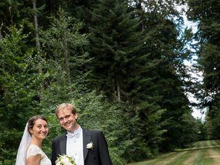 Le mariage de Servanne et Alexandre 3