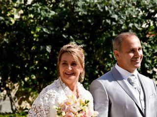 Le mariage de Sylvaine et José 3
