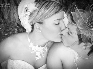 Le mariage de Charlotte et Sandrine 3