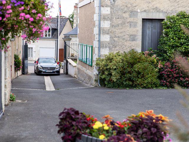 Le mariage de Maxime et Magda à Semblançay, Indre-et-Loire 25
