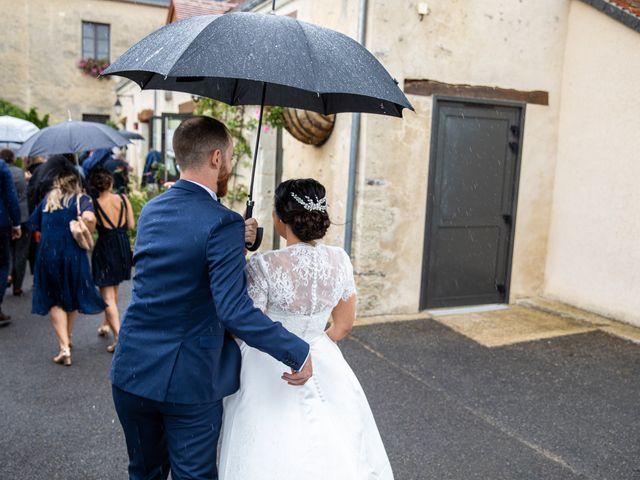 Le mariage de Maxime et Magda à Semblançay, Indre-et-Loire 39
