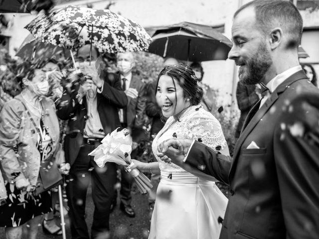 Le mariage de Maxime et Magda à Semblançay, Indre-et-Loire 48