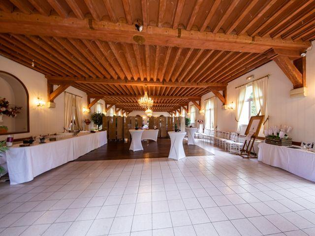 Le mariage de Maxime et Magda à Semblançay, Indre-et-Loire 51