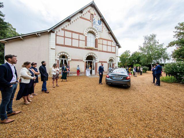 Le mariage de Maxime et Magda à Semblançay, Indre-et-Loire 52