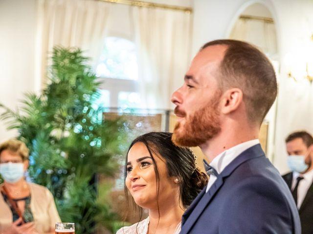 Le mariage de Maxime et Magda à Semblançay, Indre-et-Loire 65