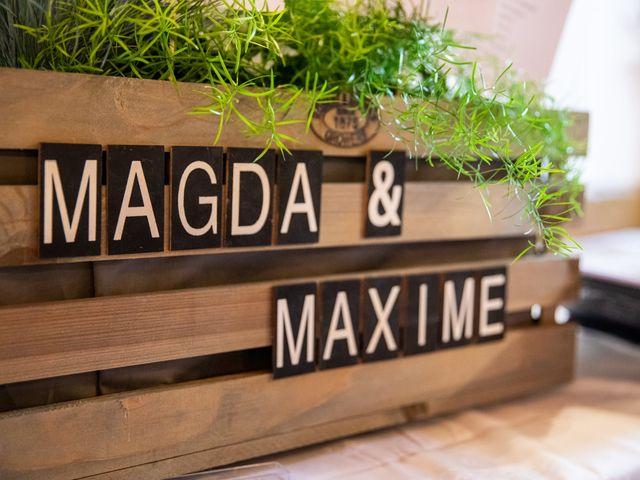 Le mariage de Maxime et Magda à Semblançay, Indre-et-Loire 96