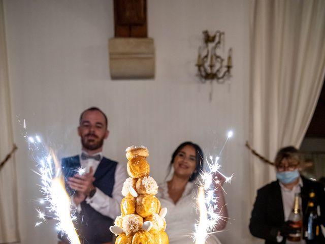 Le mariage de Maxime et Magda à Semblançay, Indre-et-Loire 100