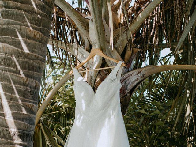 Le mariage de Wilfried et Céline à Saint-Gilles les Bains, La Réunion 9