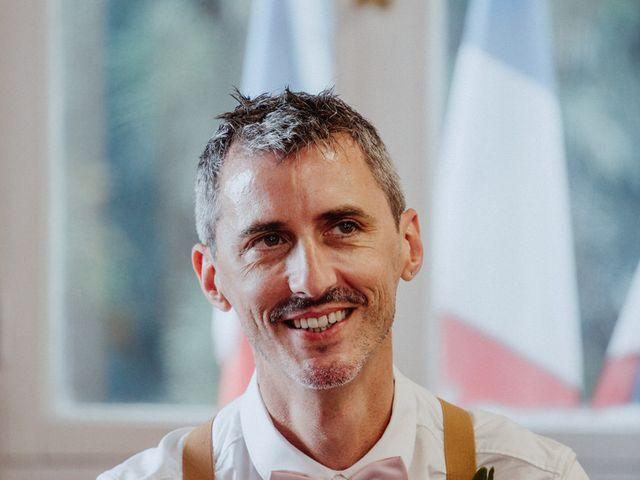 Le mariage de Wilfried et Céline à Saint-Gilles les Bains, La Réunion 24