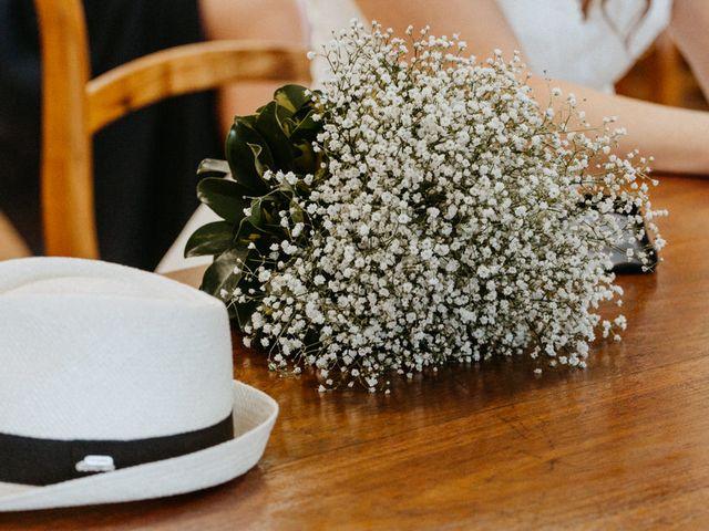Le mariage de Wilfried et Céline à Saint-Gilles les Bains, La Réunion 28