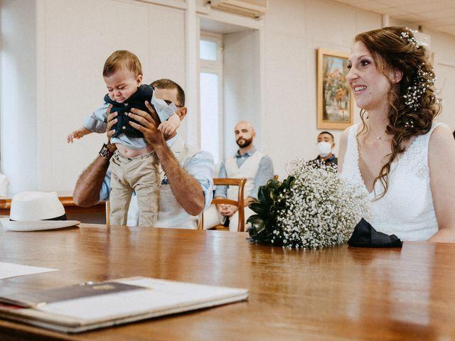 Le mariage de Wilfried et Céline à Saint-Gilles les Bains, La Réunion 29