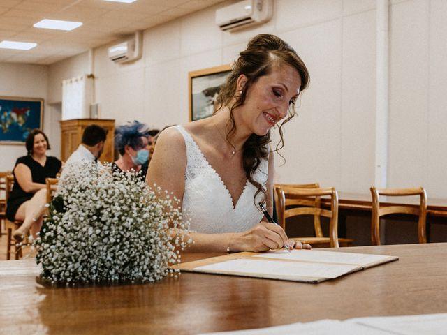 Le mariage de Wilfried et Céline à Saint-Gilles les Bains, La Réunion 30