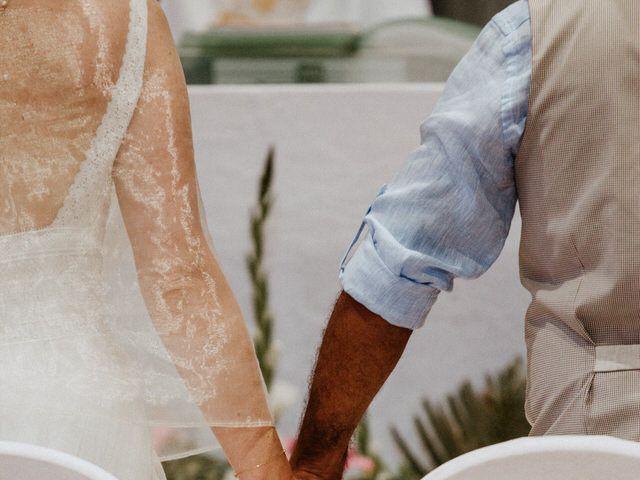 Le mariage de Wilfried et Céline à Saint-Gilles les Bains, La Réunion 34