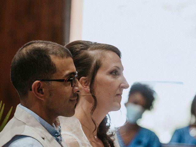Le mariage de Wilfried et Céline à Saint-Gilles les Bains, La Réunion 38