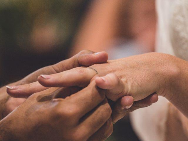 Le mariage de Wilfried et Céline à Saint-Gilles les Bains, La Réunion 39