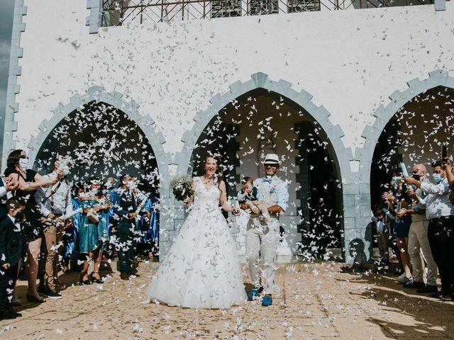 Le mariage de Wilfried et Céline à Saint-Gilles les Bains, La Réunion 41