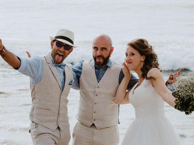 Le mariage de Wilfried et Céline à Saint-Gilles les Bains, La Réunion 44