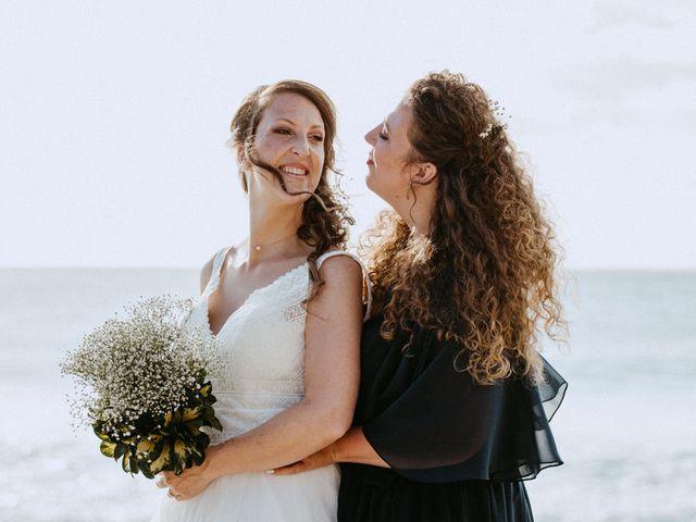 Le mariage de Wilfried et Céline à Saint-Gilles les Bains, La Réunion 47