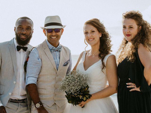 Le mariage de Wilfried et Céline à Saint-Gilles les Bains, La Réunion 48