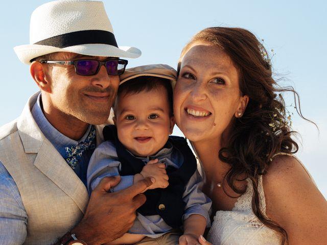 Le mariage de Wilfried et Céline à Saint-Gilles les Bains, La Réunion 50